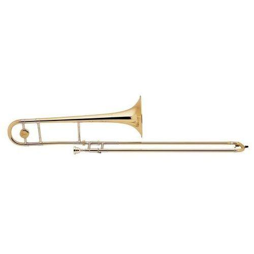 (706762) puzon tenorowy w stroju bb 36 stradivarius marki Bach