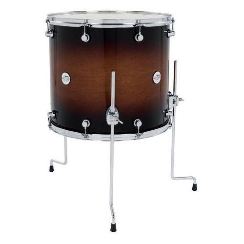 Drum Workshop Floor Tom White Gloss