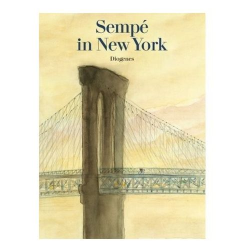 Sempé in New York (9783257021165)