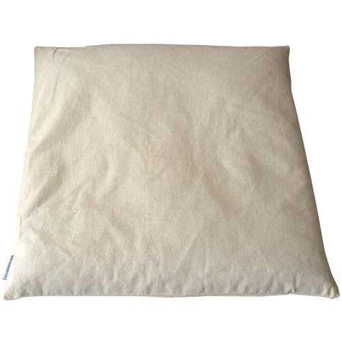 Poduszka z łuski gryki - ziołowa