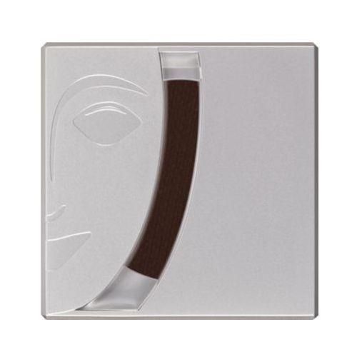 Kryolan cake eye liner (brown) eye liner do nakładania na mokro - brown (5321)