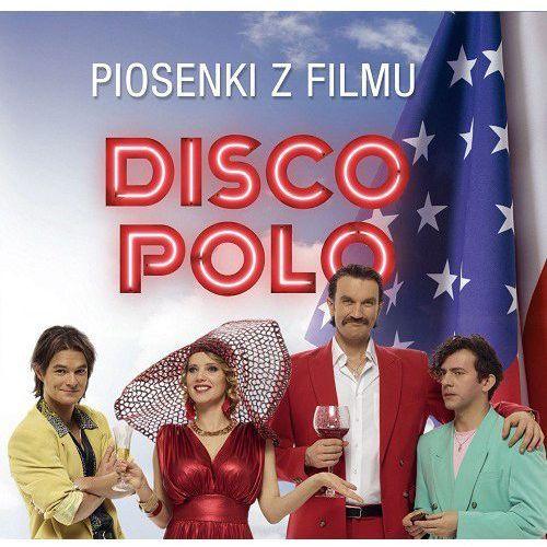 Disco Polo (9788326822186)