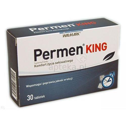 Permen King tabl. 30 tabl.