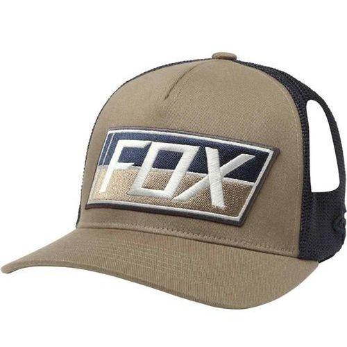 Czapka z daszkiem - hellbent 110 snapback hat fatigue green (111) rozmiar: os marki Fox