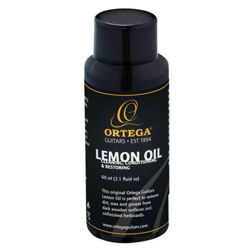 Ortega olem olejek cytrynowy