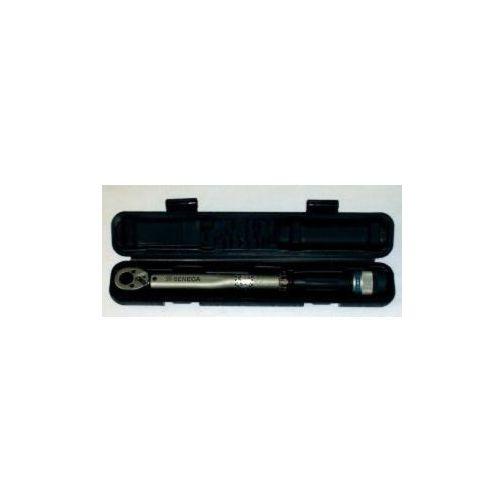 Profesjonalny klucz dynamometryczny 3/8'' 19-110 Nm, Seneca z deltamoto