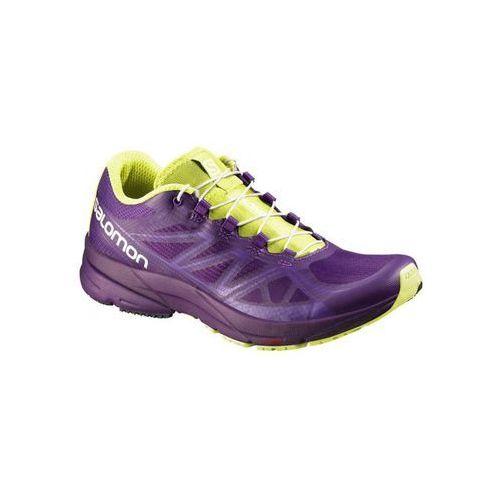 Nowe damskie buty sonic pro w r.37 1/3-23cm, Salomon