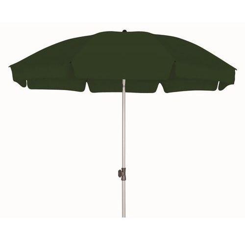 Parasol ogrodowy DOPPLER Basic Easy zielony 421549904 (parasol ogrodowy) od Media Expert