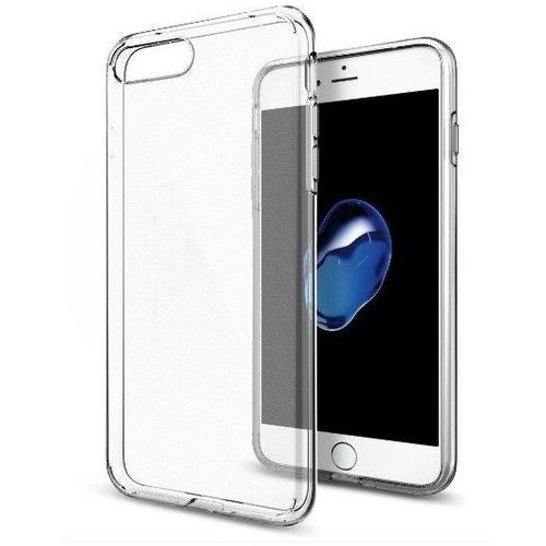 Sgp - spigen Spigen sgp liquid crystal crystal clear | obudowa ochronna dedykowana dla modelu apple iphone 7 plus / iphone 8 plus - crystal clear
