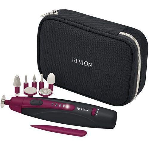 Urządzenie do manicure REVLON Travel Chic Manicure RVSP3527E (0761318135272)