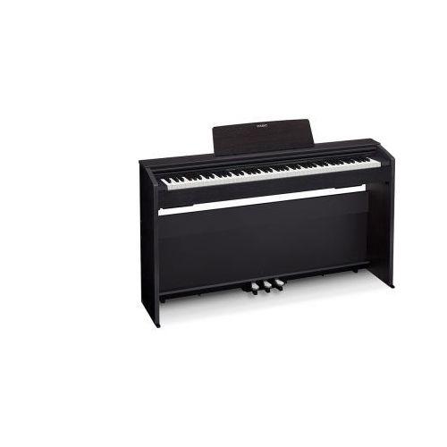 px-870 pianino elektroniczne kolor czarny marki Casio