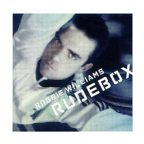 ROBBIE WILLIAMS - RUDEBOX (CD), U3770442