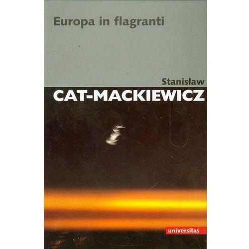 Europa in Flagranti (9788324217137)
