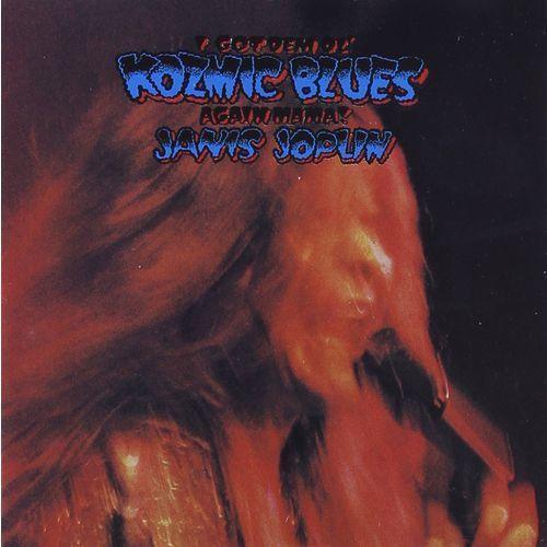 JANIS JOPLIN - I GOT DEM OL' KOZMIC BLUES AGAIN MAMA! (CD) (5099749286429)