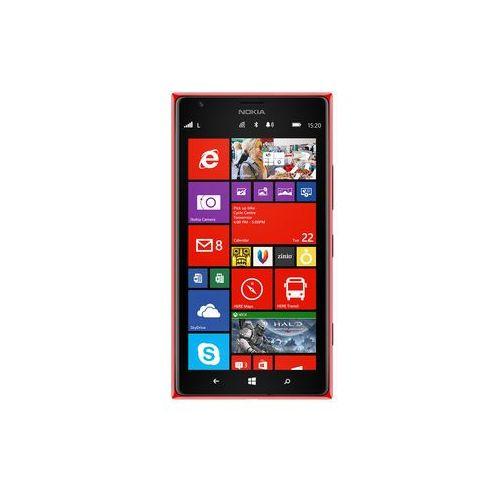 Lumia 1520 marki Nokia telefon komórkowy