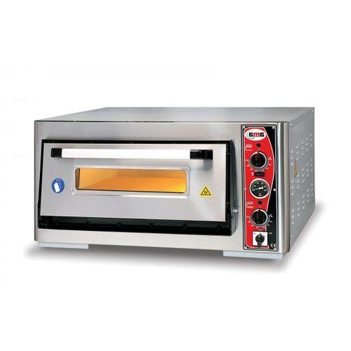 Piec do pizzy powiększony CLASSIC PF 7070 E firmy GMG - z termometrem. - sprawdź w wybranym sklepie