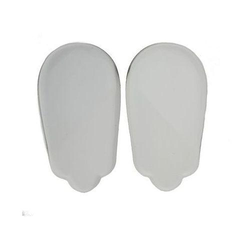 Podpiętki korygujące koślawe i szpotawe stopy