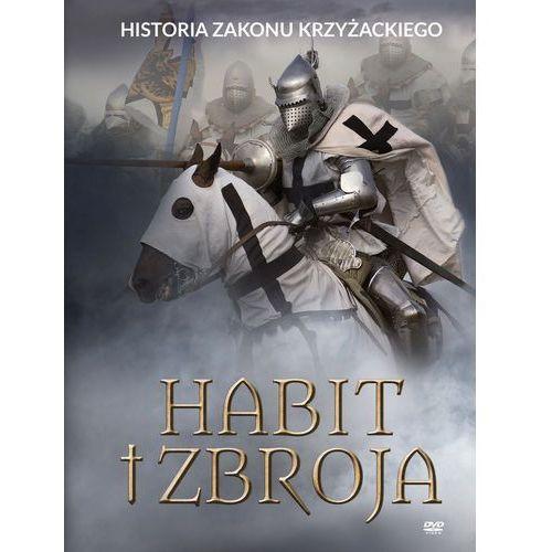 Habit i zbroja - Pitera Paweł (9788326826269)