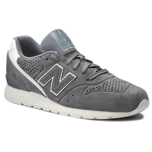 Sneakersy NEW BALANCE - MRL996DY Szary