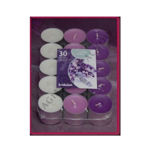 LAWENDA - Podgrzewacze 30 szt - produkt dostępny w Magia Zapachów