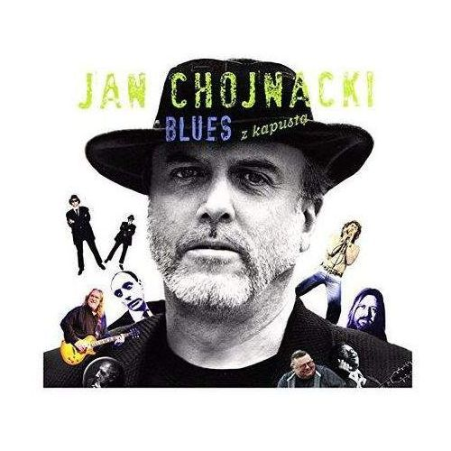 Warner music Jan chojnacki prezetuje: blues z kapustą