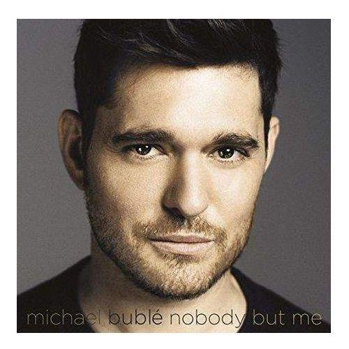 Nobody But Me (0093624917663)