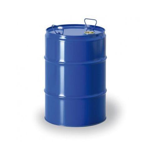 Stalowa beczka cylindryczna na substancje płynne 60 l