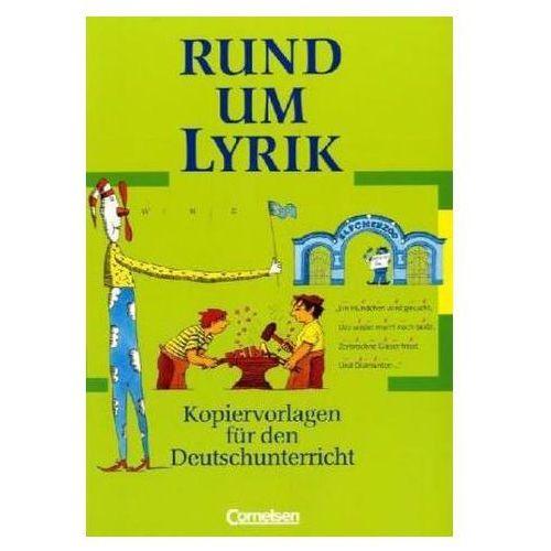 Rund um Lyrik (9783464615881)