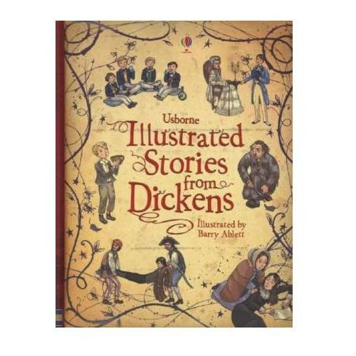 Illustrated Stories from Dickens, Usborne Publishing Ltd