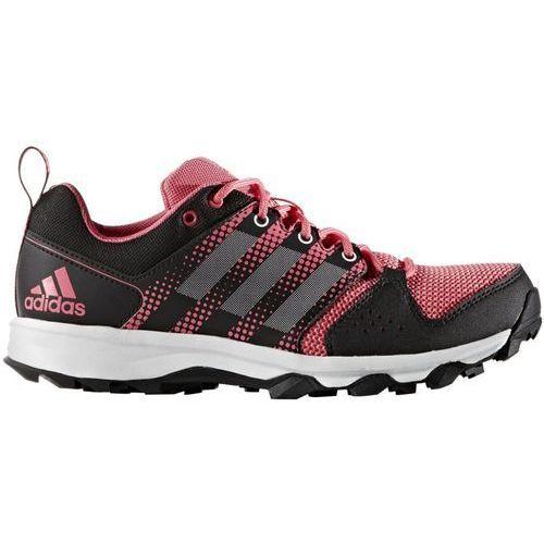 Adidas buty do biegania Galaxy Trial W BA8341 38