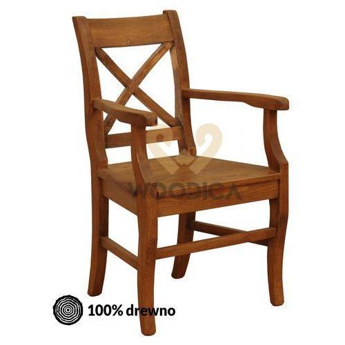 Woodica Fotel hacienda x