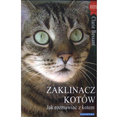 Zaklinacz kotów, oprawa miękka