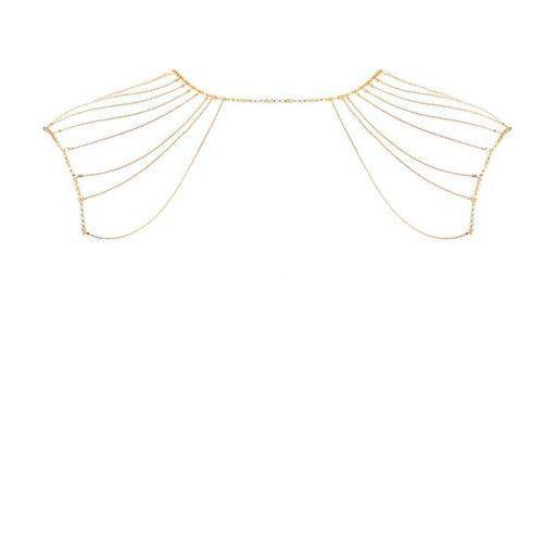 Biżuteria na ramiona - Bijoux Indiscrets Magnifique Shoulder Jewelry Go