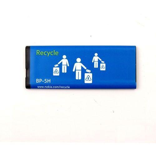 Oryginalna bateria litowo-polimerowa Nokia BP-5H 1300mAh - Nokia Lumia 701 - produkt z kategorii- Baterie do telefonów