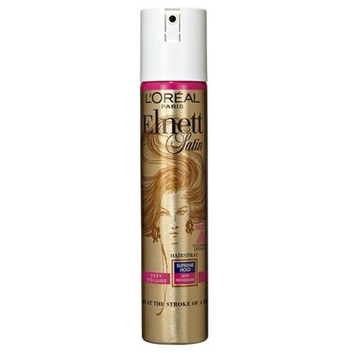 "L""Oreal Paris Elnett Satin Lakier Do W"
