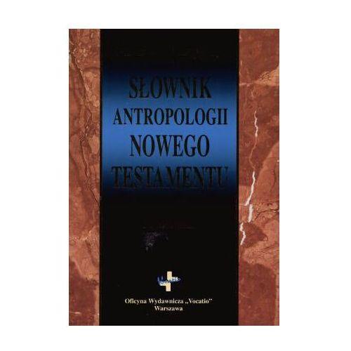 Słownik antropologii Nowego Testamentu, Widła Bogusław