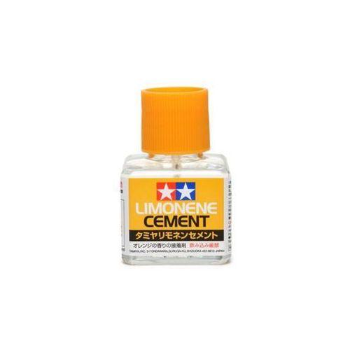 Tamiya Klej z pędzelkiem (limonene cement) / 40ml 87113