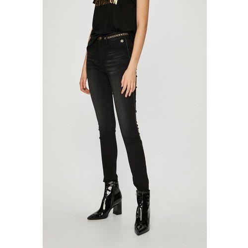 Desigual - jeansy gewn