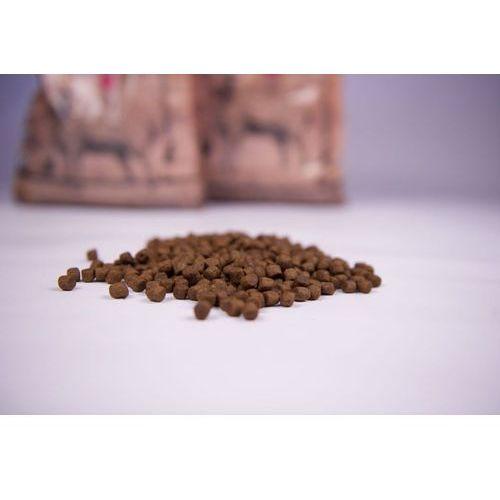 jagnięcina ze szpinakiem dla szczeniąt, waga: 2kg -- ekspresowa wysyłka -- marki Wiejska zagroda