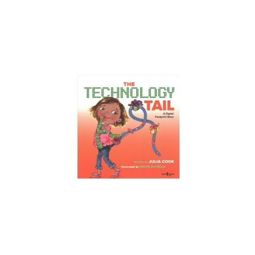 TECHNOLOGY TAIL (9781944882136)