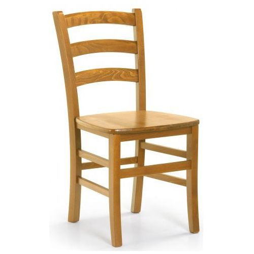 Krzesło drewniane Foren - 3 kolory