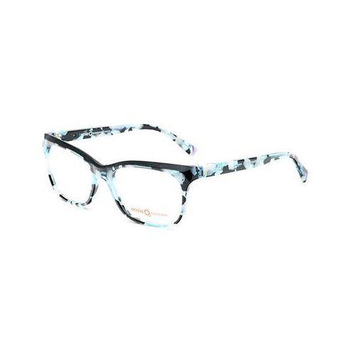 Etnia barcelona Okulary korekcyjne cassis blbk