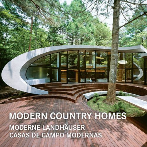 Modern Country Homes (2016)