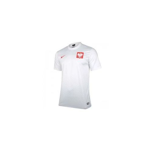 Koszulka reprezentacji Polski Nike YTH HM Supporters 846807 100, 846807 100