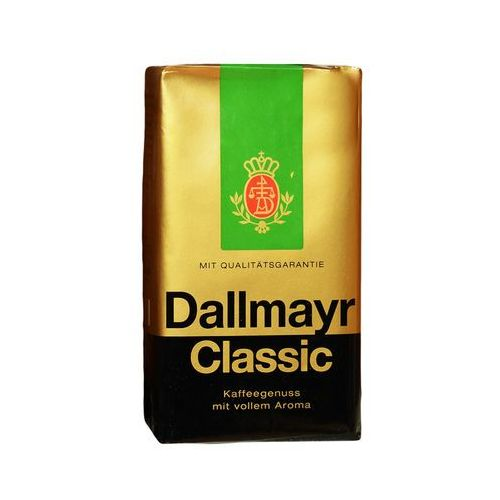 Dallmayr Classic 0,5 kg mielona