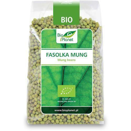 Bio Planet: fasolka mung BIO - 400 g, 5907814660701