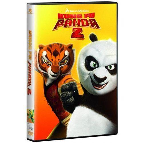 Kung Fu Panda Część 2 (Płyta DVD), 93440402793DV (10342966)