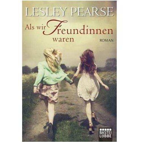 Als wir Freundinnen waren, Pearse, Lesley