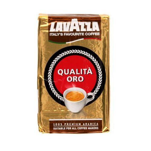 Lavazza Kawa mielona qualitaoro 250g