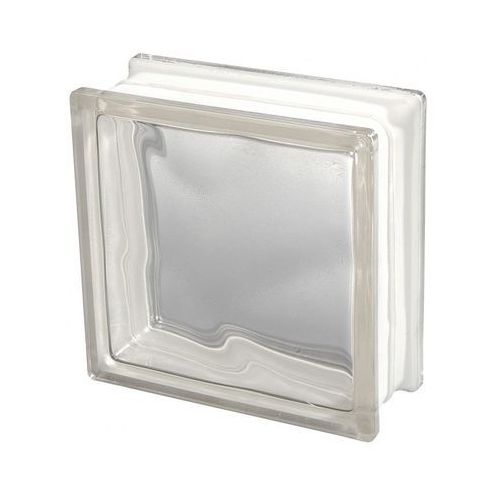 Pustak szklany Seves Janus 19 x 19 x 8 cm (8594001622139)